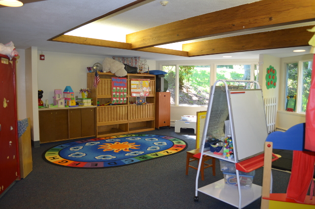Facilities Perinton Nursery School